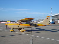 D-EHUF @ EHGG - At ramp of GRQ - by Jack Poelstra