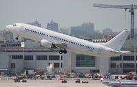 N870AG @ MIA - Sky King 737-400