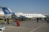 A6-RJA @ OMDB - Royal Jet GLF300 - by Jetops1