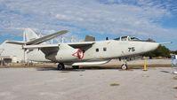 N875RS @ NPA - EA-3B Skywarrior