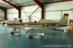 G-BVMM photo, click to enlarge