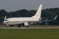 166696 - B737 - Not Available