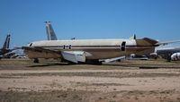 N897WA @ DMA - Remains of a 707 in AMARG Boneyard Davis Monthan