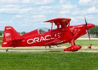 N260HP @ OSH - At AirVenture - by paulp