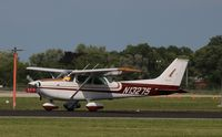 N13275 @ KOSH - Cessna 172M - by Mark Pasqualino