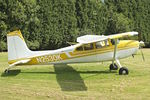 N2530K @ EGBM - 1978 Cessna 180K, c/n: 18052972 at Tatenhill in the UK