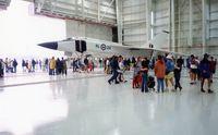 25203 - Photo taken at the 1997 international air show at the Cold Lake Air Force Base, Alberta, Canada. - by Kevin Dawe