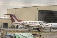 C-FCGU @ CYZF - Parked near the Air Tindi hangar. - by Remi Farvacque