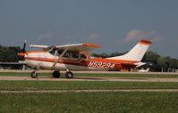 N59294 @ KOSH - Cessna TU206F - by Mark Pasqualino