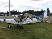 C-FADX @ CYCD - Zenair at Nanaimo airport - by Jack Poelstra