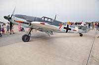 D-FWME @ RKE - Roskilde Air Show 15.8.15 - by leo larsen
