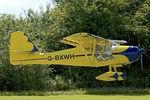 G-BXWH - 2000 Denney Kitfox 4-1200 Speedster, c/n: PFA 172A-12343