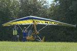 G-MKER - 2011 P&M Aviation Quikr, c/n: 8581