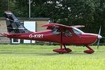 G-KIRT - 2013 Glasair GlaStar, c/n: LAA 295-15189