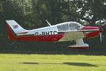G-BHTC - 1964 CEA Jodel DR-1051-M1, c/n: 581