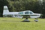 G-BSTR - 1974 Grumman American AA-5, c/n: AA5-0688