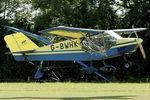 G-BWHK - 1995 Rans S-6-116 Coyote II, c/n: PFA 204A-12908