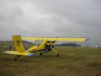 3A-MPC @ EBDT - Oldtimer Fly In , Schaffen Diest - by Henk Geerlings
