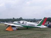 D-EERA @ EBDT - Oldtimer Fly In , Schaffen Diest , Aug 2015 - by Henk Geerlings