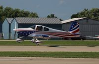N125AM @ KOSH - Vans RV-10 - by Mark Pasqualino