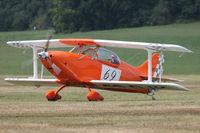 59-DJK @ EBDT - Oldtimer Fly-in at Schaffen 2015. - by Raymond De Clercq