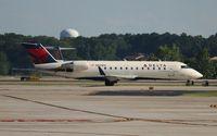 N921EV @ ATL - Delta Connection CRJ-200