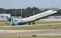 N923AT @ TPA - Air Tran