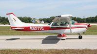 N927TC @ LAL - Cessna 172M