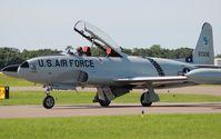 N933GC @ LAL - T-33 Silver Star