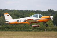D-EFJC @ EBDT - Schaffen Old Timer Fly In 2015. - by Stefan De Sutter