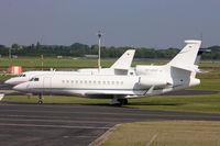 M-IAMI @ EDDL - Business Jet - by Günter Reichwein