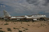 53-2280 - Boeing B-47E - by Mark Pasqualino