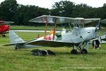 LN-KAY @ X1WP - International Moth Rally at Woburn Abbey 15/08/15 - by Chris Hall