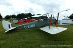 D-ENDI @ X1WP - International Moth Rally at Woburn Abbey 15/08/15 - by Chris Hall