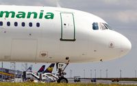 D-ASTP @ EDDP - What mania? Germania. - by Holger Zengler