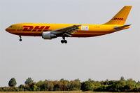 D-AEAR @ EDDP - The mailman is floating down...... - by Holger Zengler