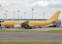 EC-331 - A332 - Yute Air