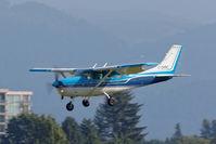 C-GVSC @ CYPK - Landing - by Guy Pambrun