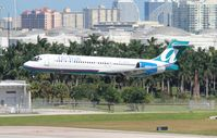 N942AT @ FLL - Air Tran