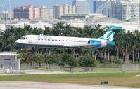 N942AT @ FLL - Air Tran