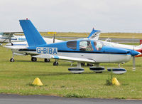 G-BIBA photo, click to enlarge