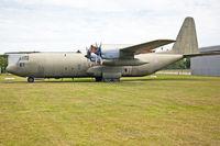 XV202 @ EGWC - Cosford RAF Museum 10.7.15 - by leo larsen