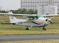 G-CEKI photo, click to enlarge
