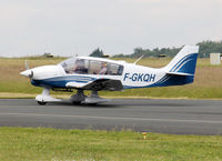 F-GKQH photo, click to enlarge