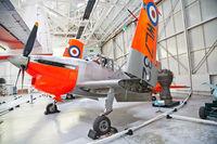 WL732 @ EGWC - Cosford RAF Museum 10.7.15 - by leo larsen