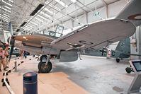420430 @ EGWC - Cosford RAF Museum 10.7.15 - by leo larsen