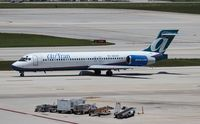 N947AT @ FLL - Air Tran