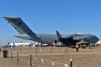 A41-206 @ YMAV - McDonnell-Douglas C-17A Globemaster III [AT-1] (Royal Australian Air Force) Avalon~VH 22/03/2007