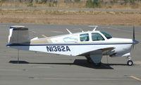 N1362A @ VCB - Visitor - by Bill Larkins