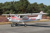 D-EIFP @ EBZR - Zoersel Fly-in 2015. - by Raymond De Clercq